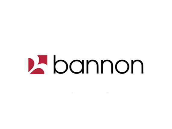 Bannon-logo banners and signs company Dublin Ireland