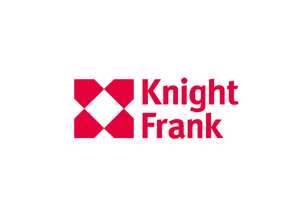 Knight-Frank Billboard sign supplier Ireland
