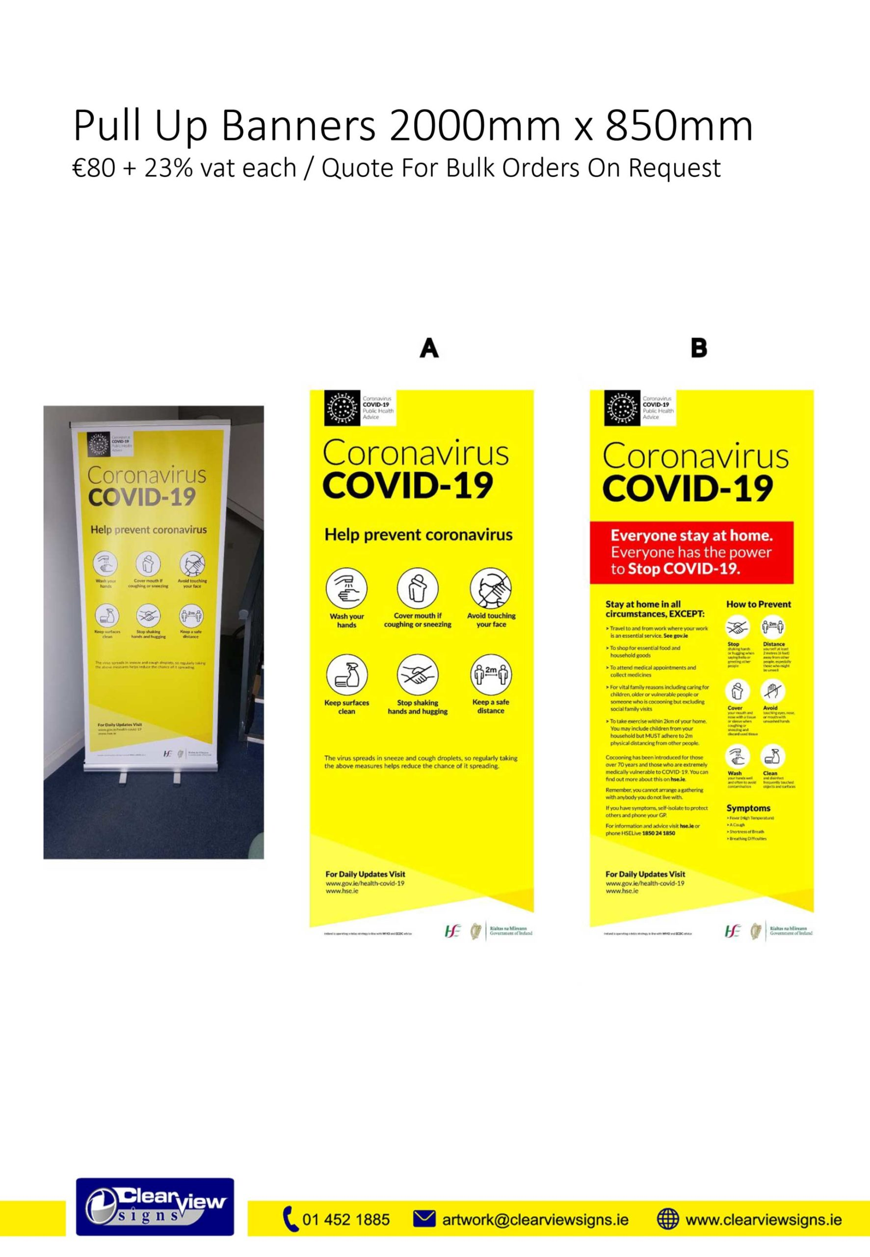 Pull-Up-Banners-2000mm-x-850mm